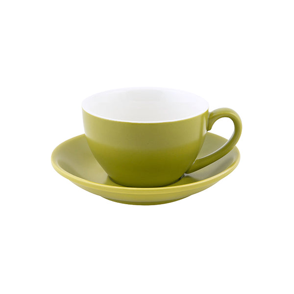 Cappuccino Cup - Bamboo, 200ml, Intorno