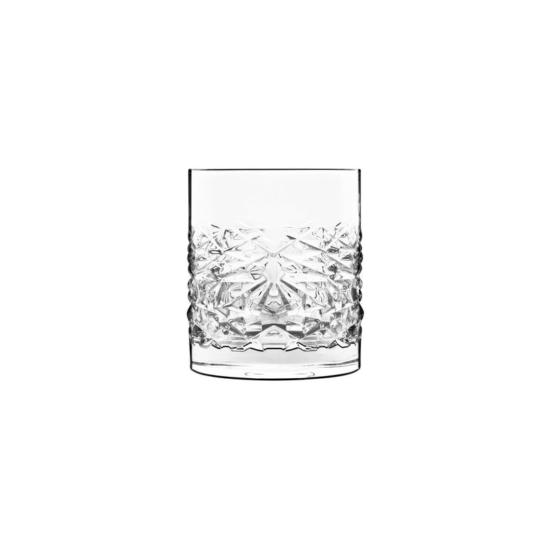 Mixology Double Old Fashioned - 380ml, Textures