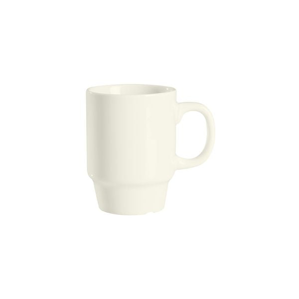 Stackable Mug - Duraceram, 250ml