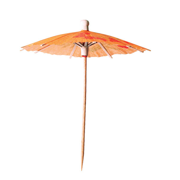 Cocktail Parasol - 100mm x 144