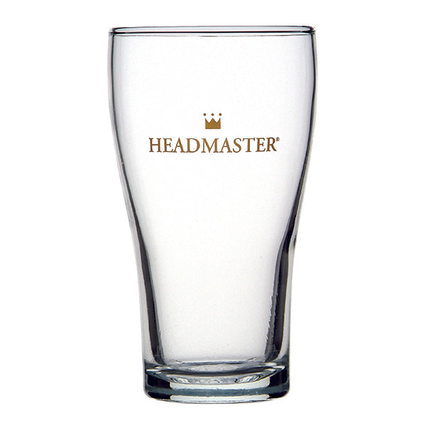 Conical Headmaster - 425ml, sandblasted