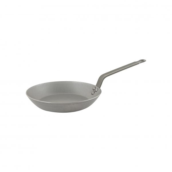 Round Frypan - 220mm, Carbone Plus