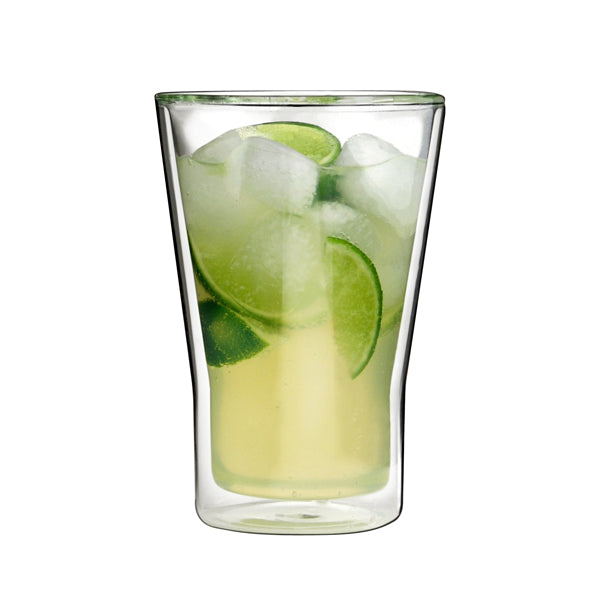 Dorf Double Wall Glass - 250ml