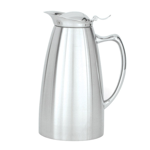 Insulated Jug - 18-10, 300ml, Satin Finish