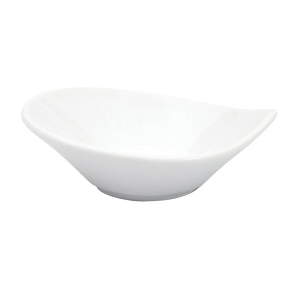 Leaf Sauce Dish - 110mm