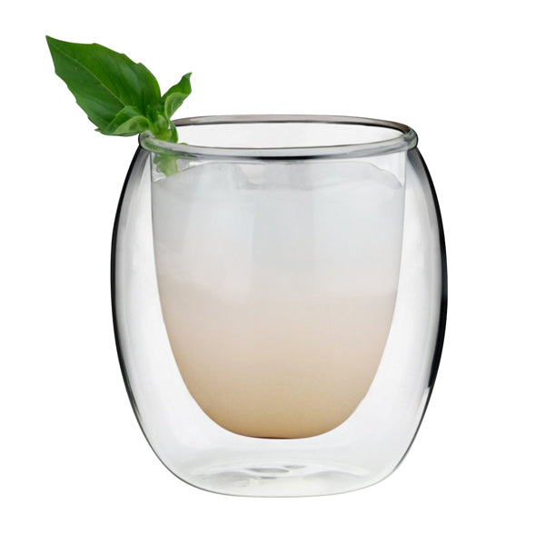 Lexi Double Wall Glass - 250ml