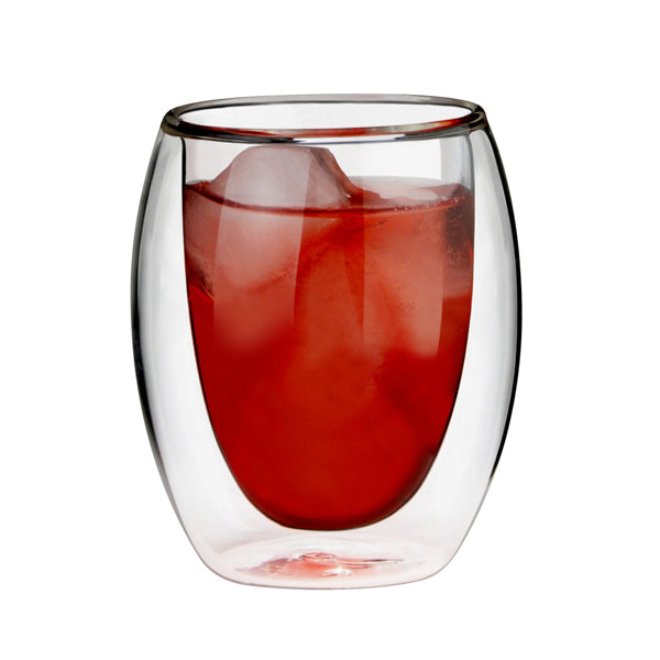 Lexi Double Wall Glass - 300ml