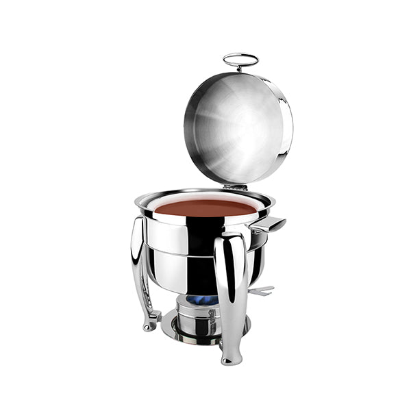 Mini Chafer - 18-10, 1.5Lt (Pan Not Included)