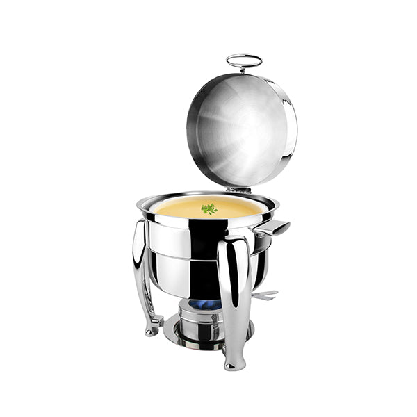Mini Chafer - 18-10, 2.5Lt (Pan Not Included)
