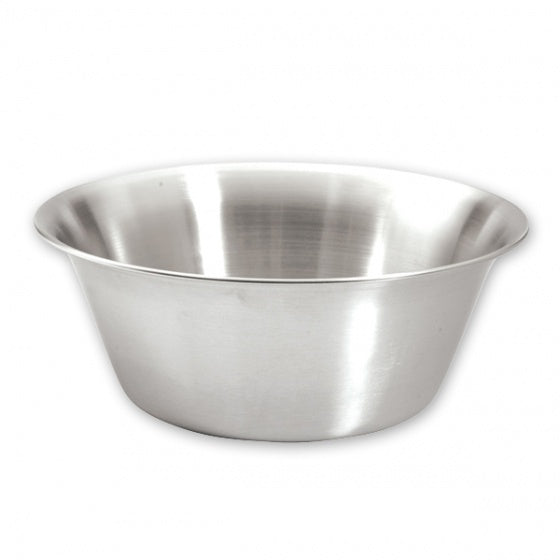 Mixing Bowl - 18-8, Hd, 200 x 80mm-1.25Lt