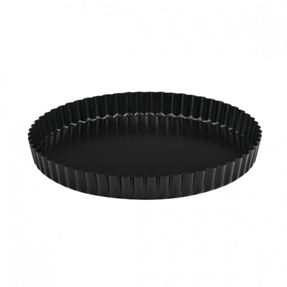 Round Quiche Pan - 280 x 28mm