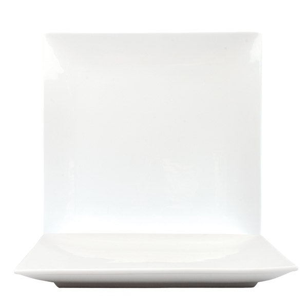 Square Platter - Coupe, 315 x 315mm