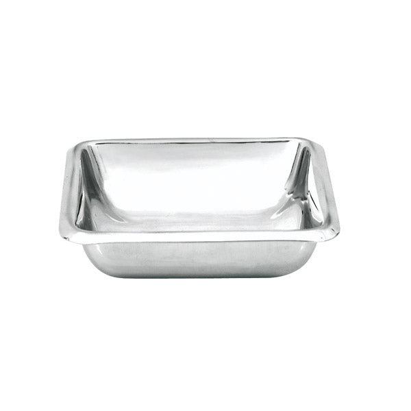 Square Sauce Dish - S-S, 80 x 80 x 20mm