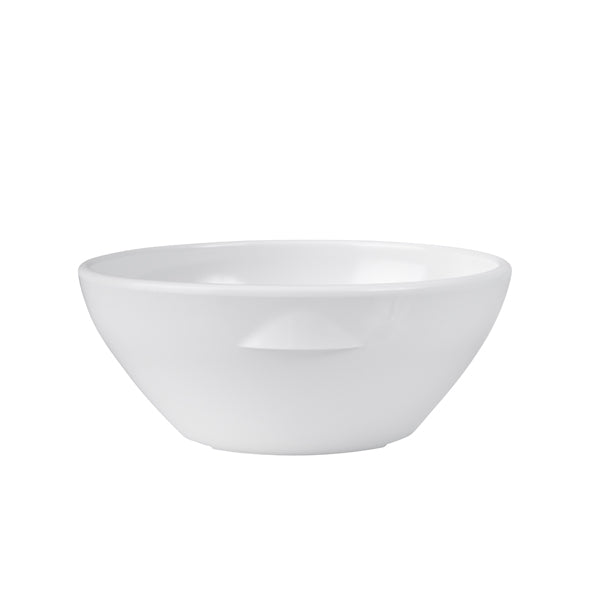 Stackable Bowl - White, 140mm