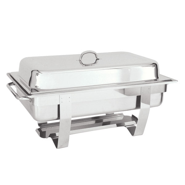 Stackable Chafer - 18-8, 1-1 Size