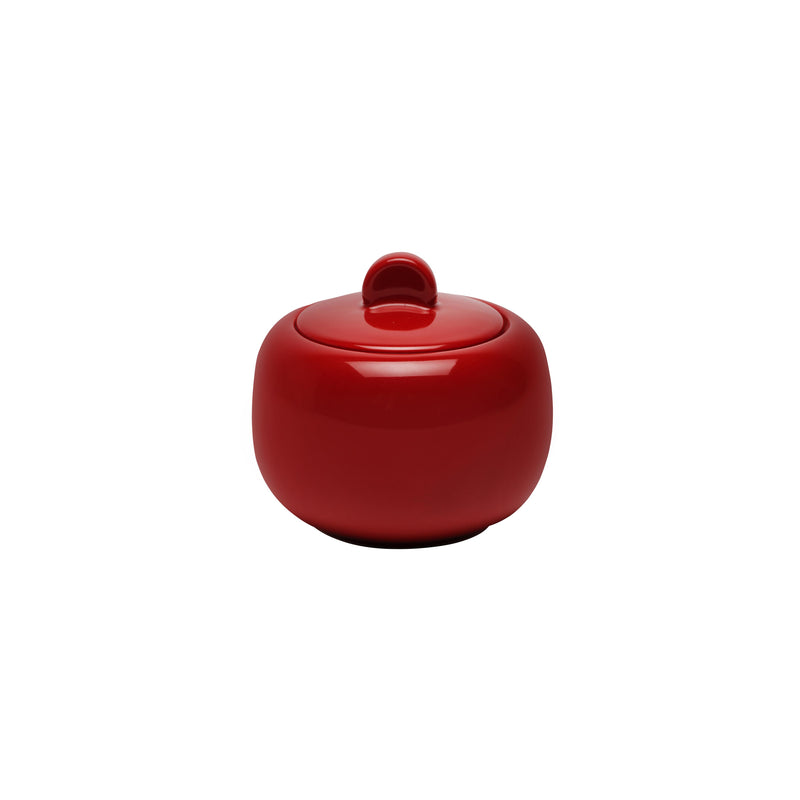 Healthcare Sugar Bowl - Odyssey, Red