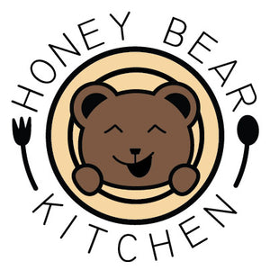 Honey Bear Kitchen
