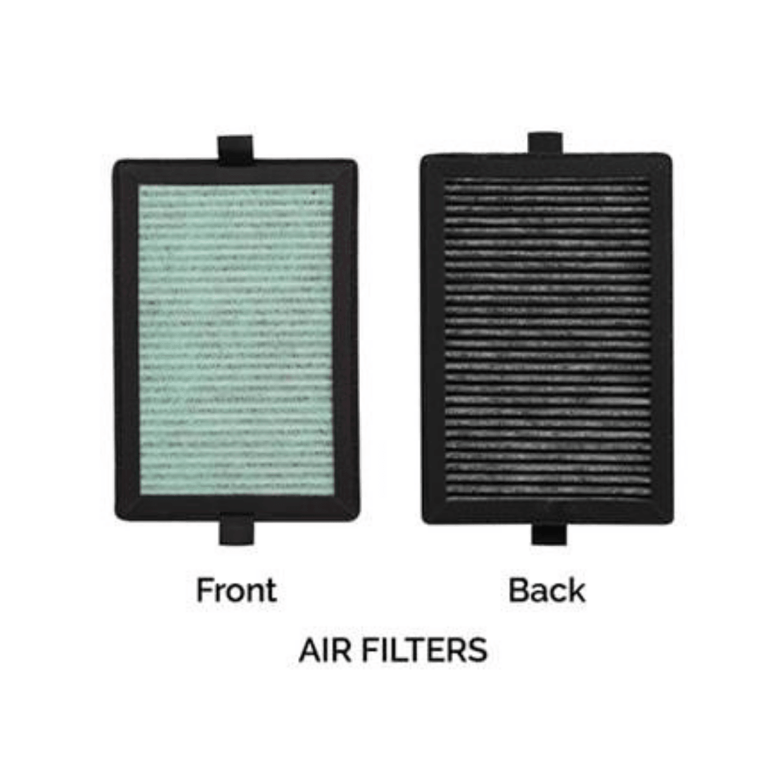 Replacement Filter for Motopure Ultra Car Air Purifier