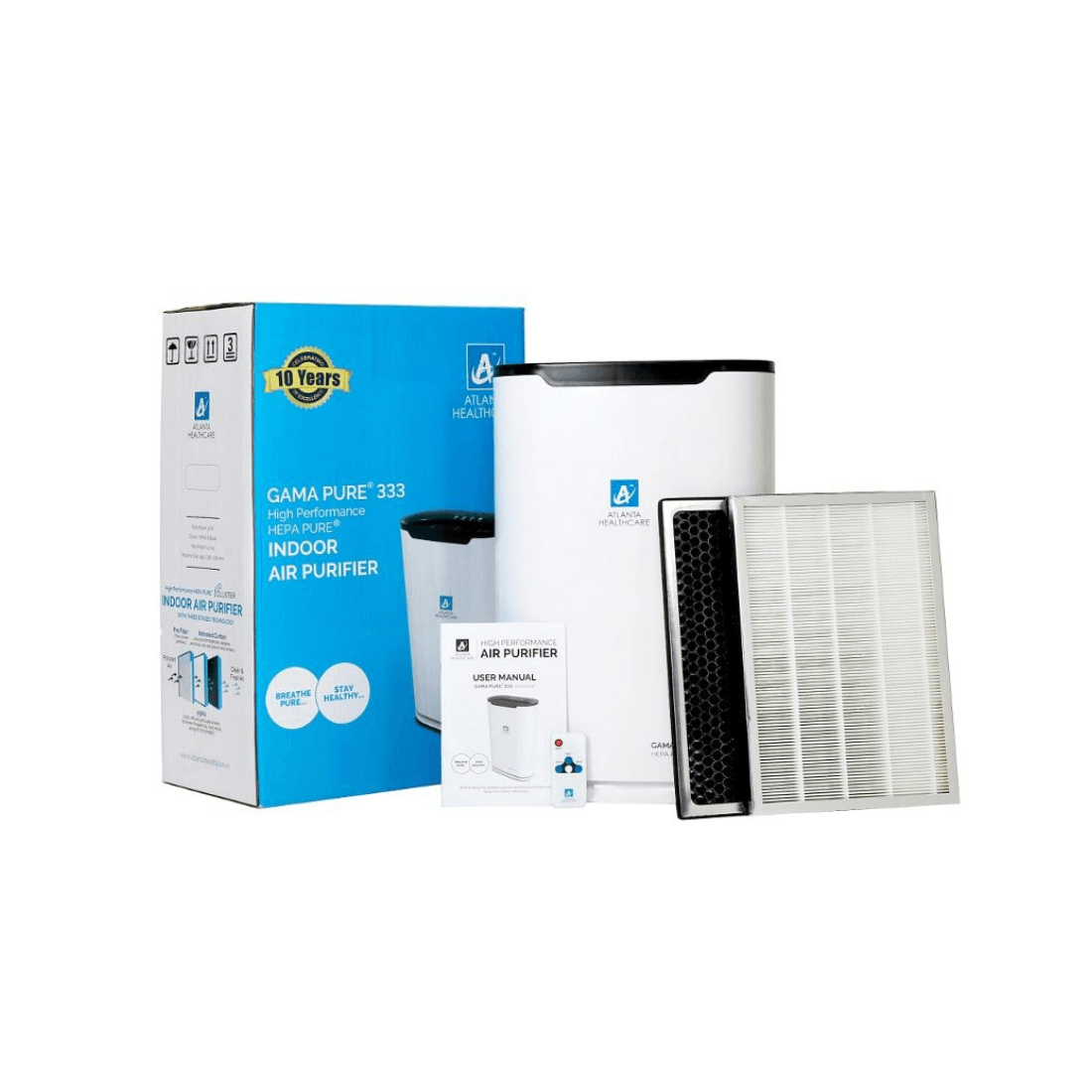 Gama Pure® 333 Air Purifier