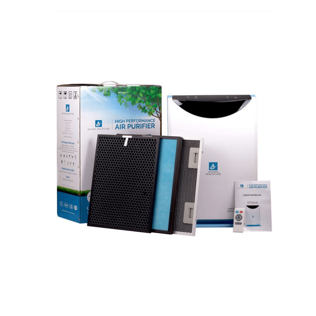 Universal 450 Air Purifier