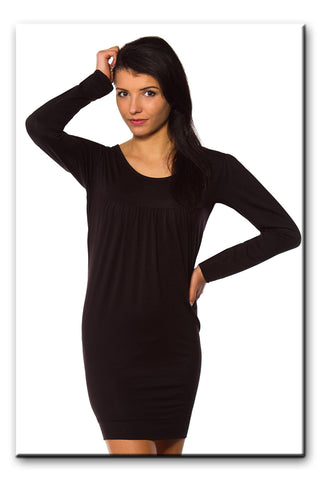 Sexy Ladies Dress Trendy Tunic Top Mini Dress Stylish AW14