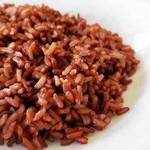 Load image into Gallery viewer, Red Cargo Rice - 28 oz. (800 grams) - Tuppea Brand