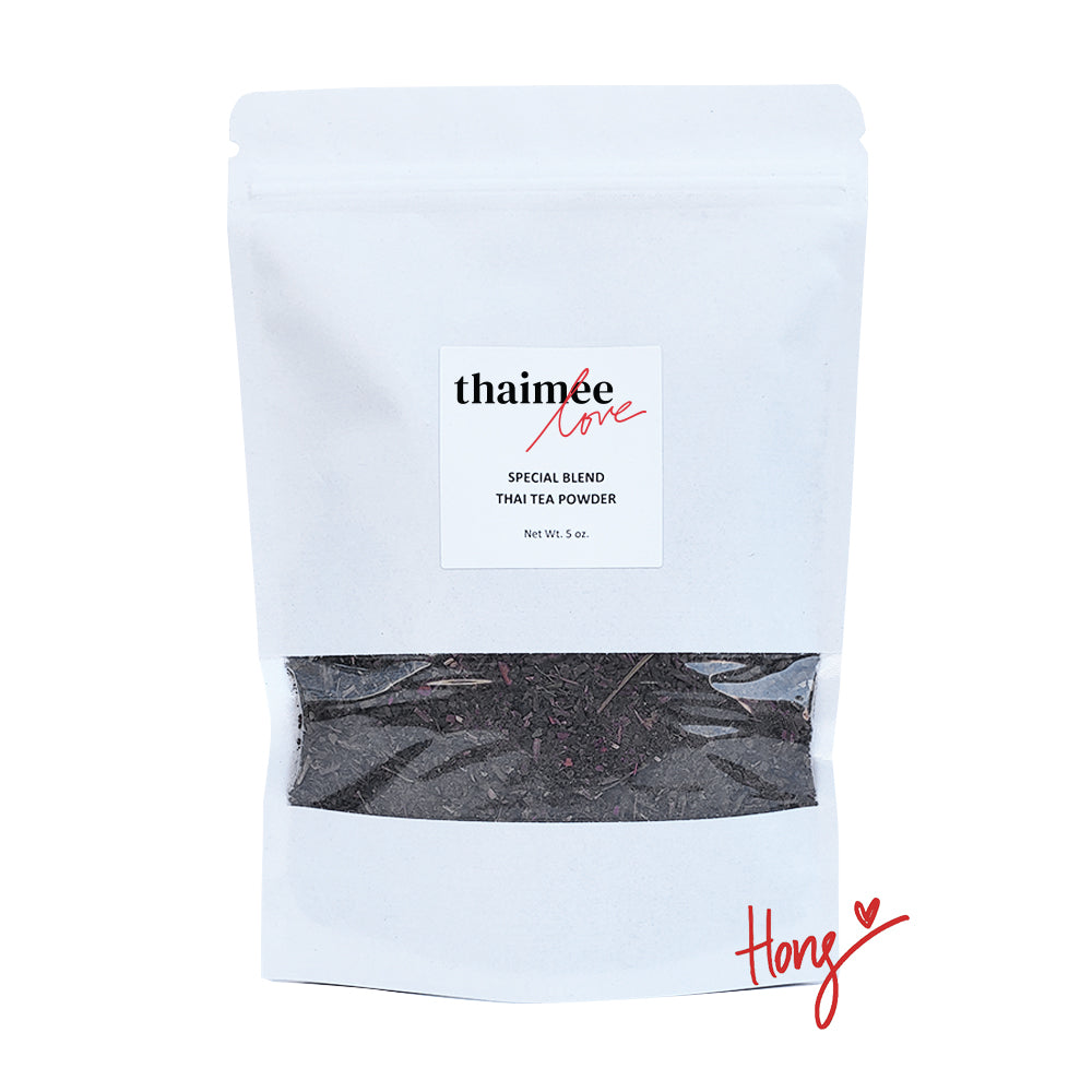 Special Blend Thai Tea Powder