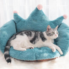 Load image into Gallery viewer, Cats Sleeping Cushion