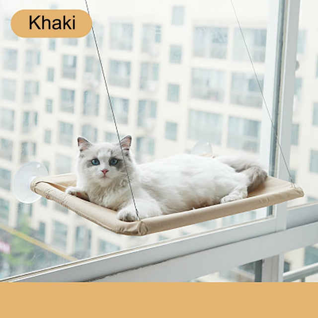 Cute Cat Hanging Bed