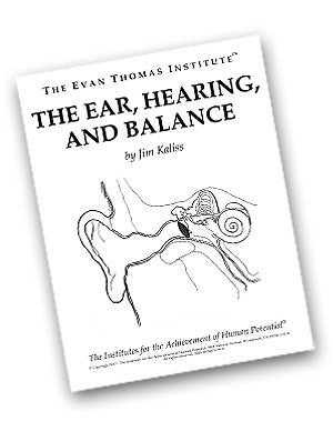 The Ear, Hearing, and Balance ★★