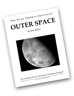 Outer Space & What's in it for You  ★★