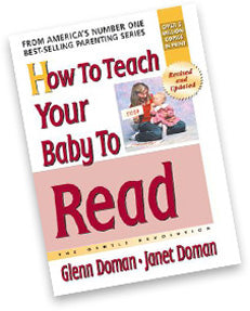 How To Teach Your Baby To Read - 40th Anniversary