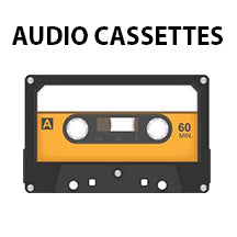 Audio Cassette Digitizing