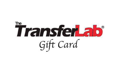 The Transfer Lab Gift Card