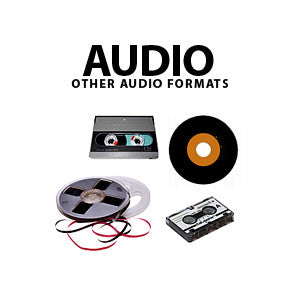 Other Audio Formats
