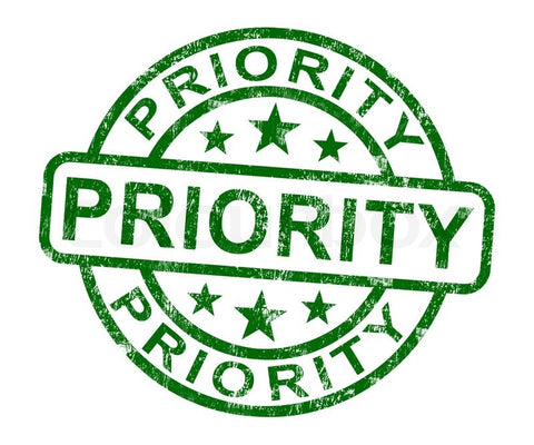 Pre-arranged Priority Appointments (PPA)