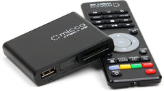 USB Media Player