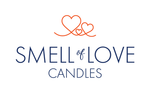 Smell of Love Candles