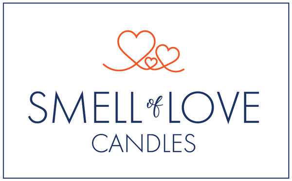 Smell of Love Candles Gift Card