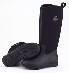 Muck Boot Arctic Adventure Black (WAA-000)