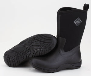 Muckboot Arctic Weekend Black (WAW-000)