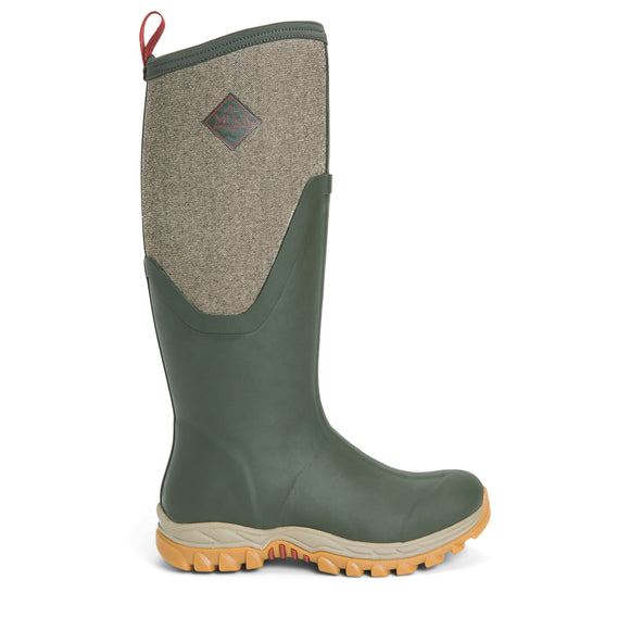 Arctic Sport II Tall Olive/Tweed - September 2021 Available -
