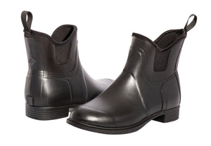 Muck Boot Derby Black (DBY-000)