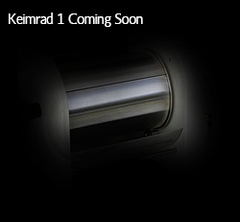 Keimrad 1 Sprouting System - Coming Soon