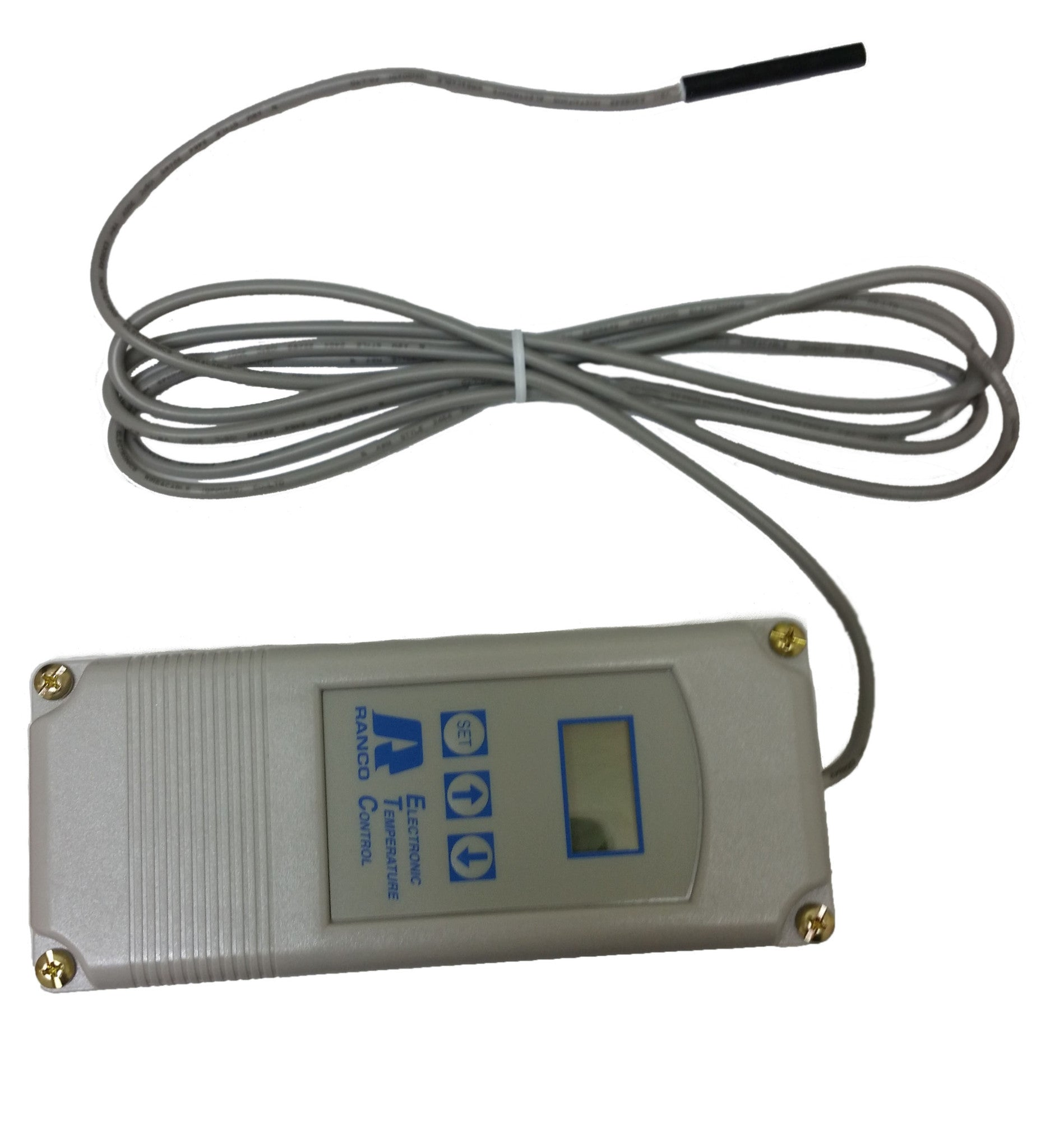 Single Stage Temperature Controller