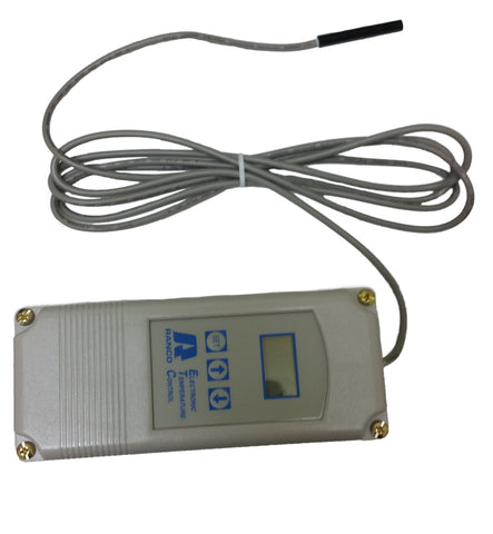 ETC Single Stage Electronic Temperature Controller