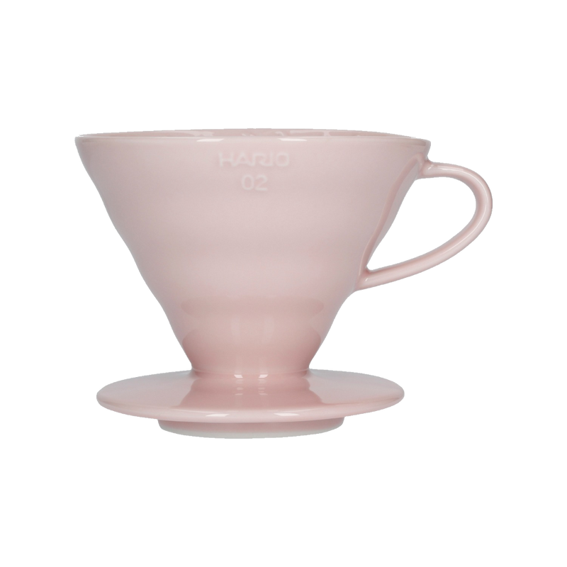 Four Coffee Hario v60 Pink