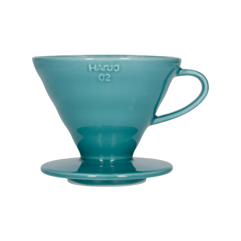 Four Coffee Hario v60 Teal