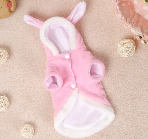 'MY EASTER BUNNY SUIT'