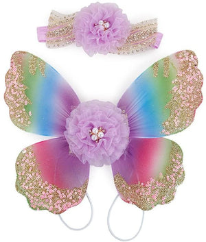 'MY BUTTERFLY SUIT'